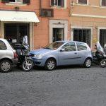 Parking gratuitos en Barcelona