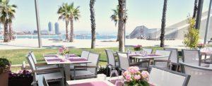 Restaurante Mamarosa Beach
