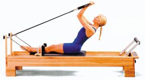 Pilates individual