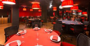 restaurantes grupos barcelona