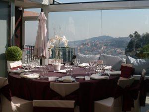 restaurantes para grupos barcelona