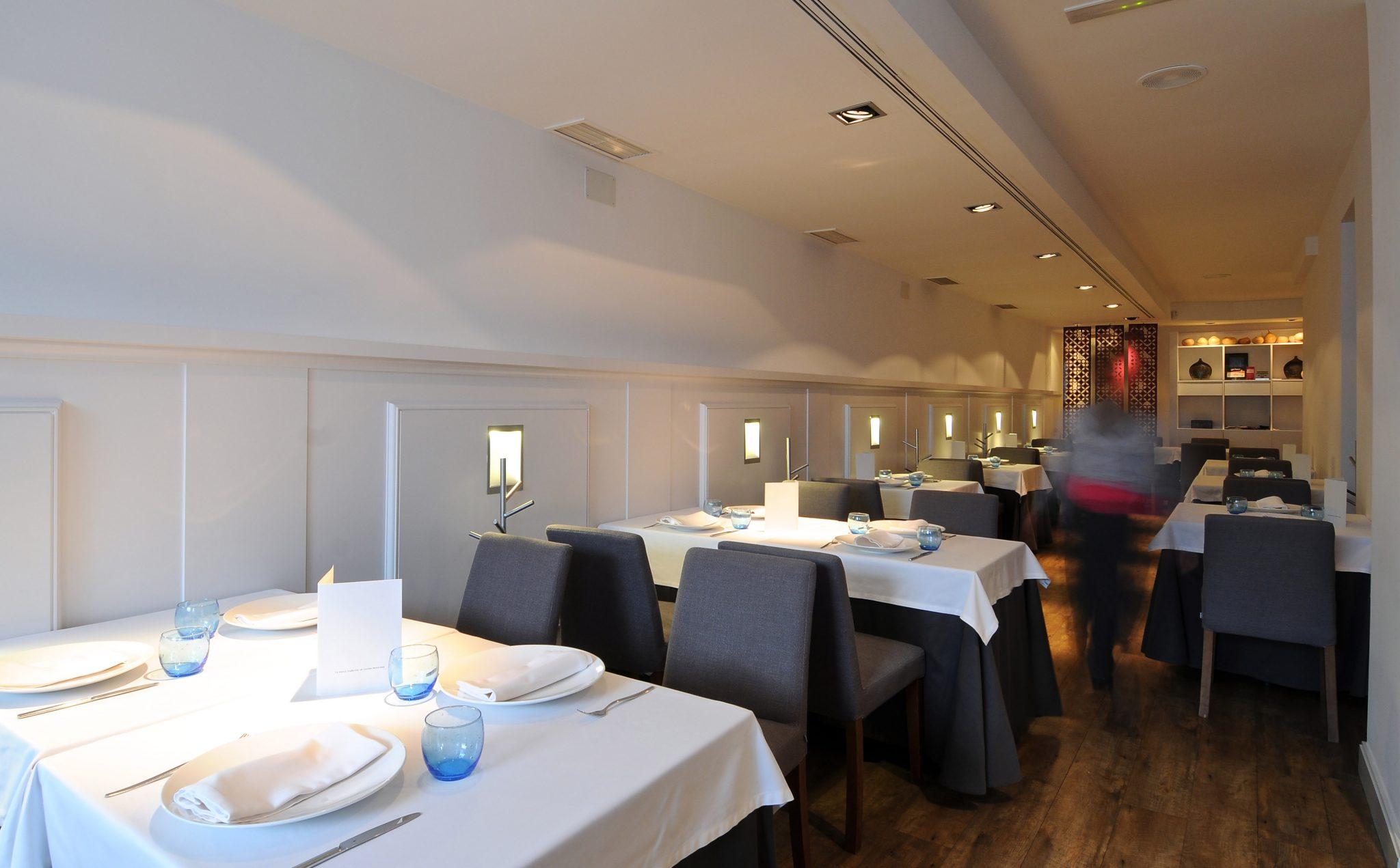 Punto Mx Un Restaurante Mexicano En Madrid