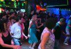 Antilla, discoteca de salsa