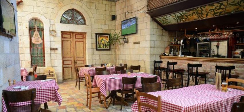 Restaurante Askadinya