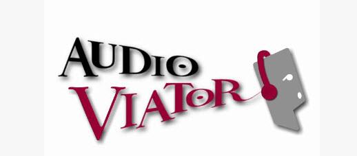 Web Audioviator