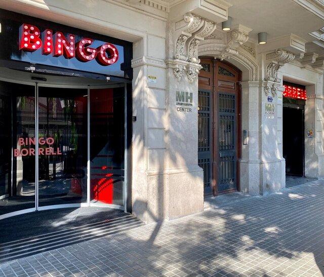 el mejor bingo de barcelona
