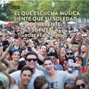 musica electronica barcelona