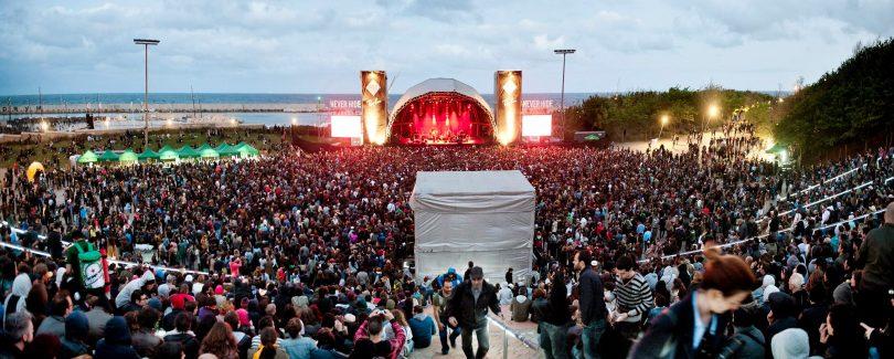 Primera Sound Festival