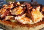 Pulpo a la gallega