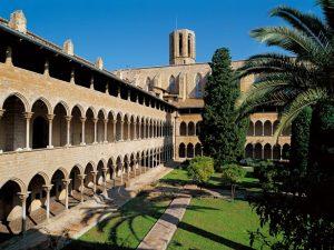 Reial Monestir de Santa María de Pedralbes