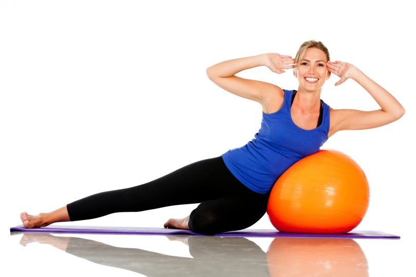 Pilates en Sants