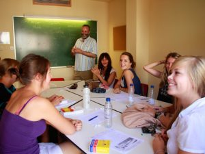 cursos español barcelona