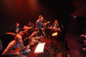 jam session Barcelona