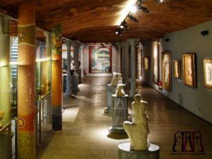 museo modernismo de barcelona