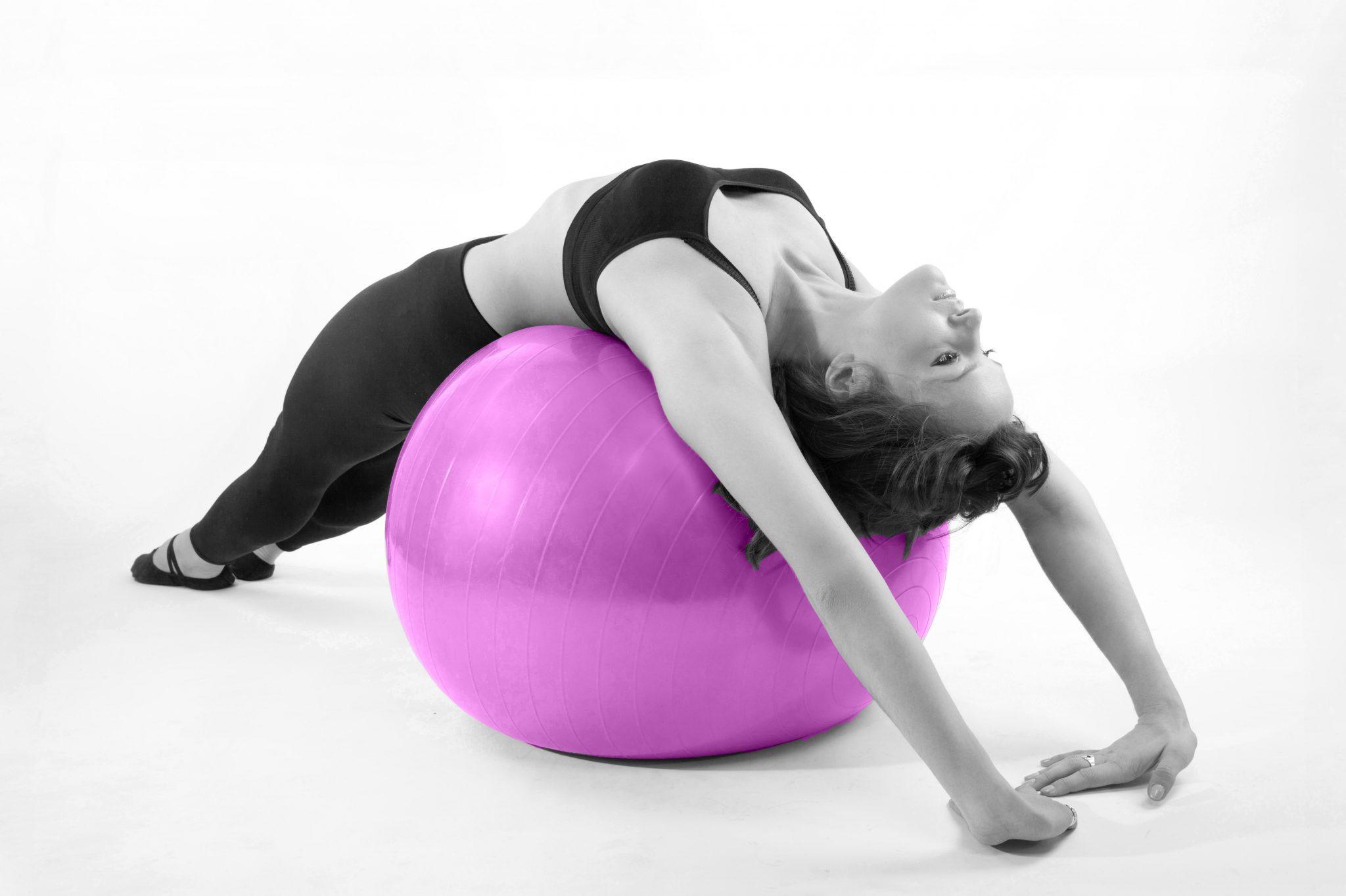 Disfrutar Del Pilates En Sants
