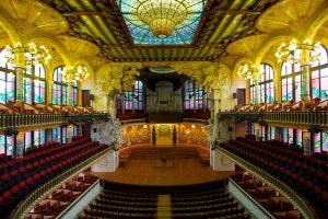recitales poesia barcelona