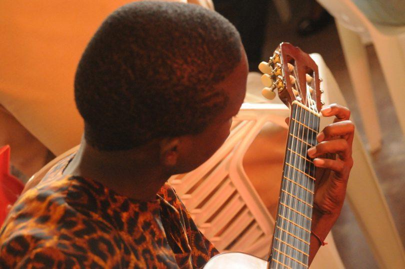 musica africana barcelona