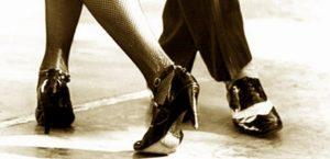 Baile en pareja Barcelona