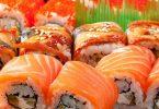Mejor sushi de Barcelona