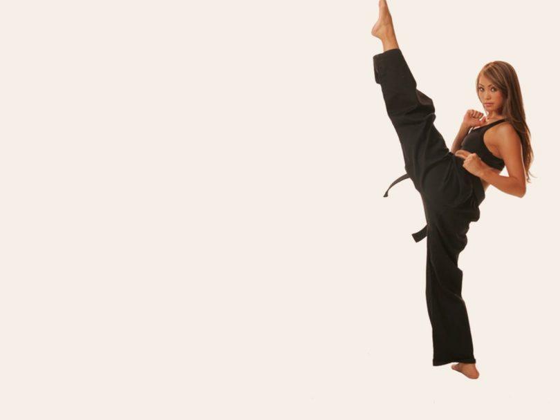 gimnasios de artes marciales en barcelona