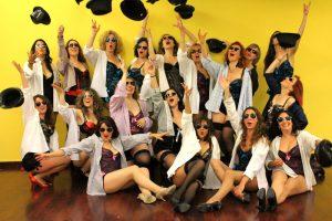 Clases de burlesque Barcelona