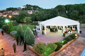 Organizar bodas con encanto en Barcelona