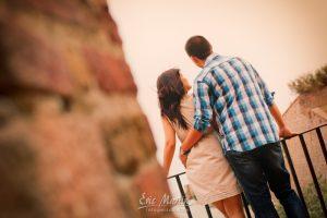 Book de fotos en pareja en Barcelona