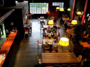 Cafés vintage Barcelona