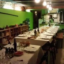 aula gastronomica barcelona