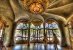 arquitectura modernistas Barcelona