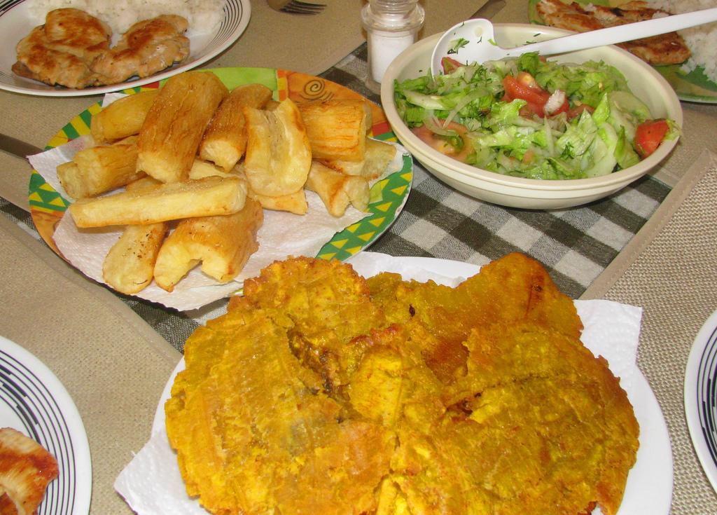 Mejores restaurantes colombianos de barcelona - Restaurante colombianos en madrid ...