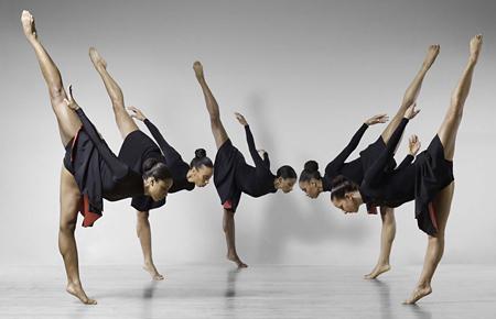 escuelas baile barcelona