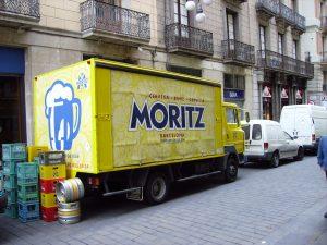 fábrica moritz