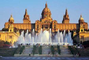Visitar Barcelona 3 días