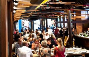 restaurantes calle ferran barcelona