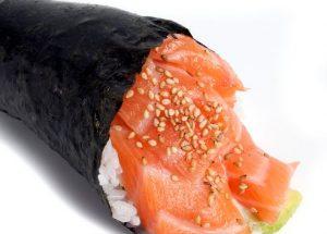 sushi llevar barcelona