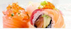 sushi para llevar en barcelona