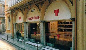teatro gracia barcelona