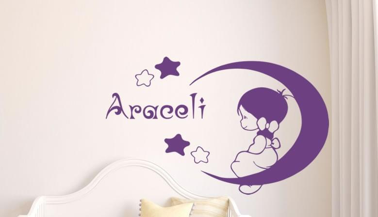 D nde comprar vinilos infantiles en barcelona diario de for Donde conseguir vinilos decorativos