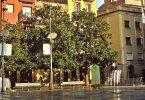 Plazas de Gràcia