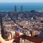 Actividades en pareja en Barcelona