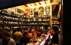 bares poble sec barcelona