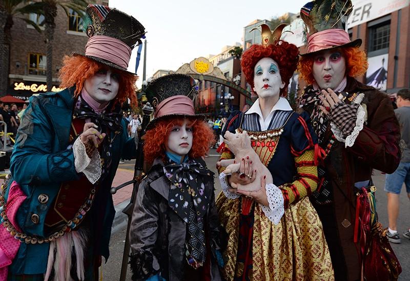 Las mejores escuelas de interpretaci n de barcelona for Las mejores mascaras de terror del mundo