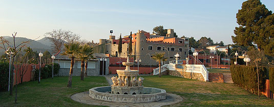 sitios para casarse en barcelona diario de viaje