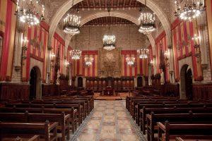 organizar una boda en barcelona
