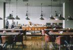 restaurantes en la calle enrique granados