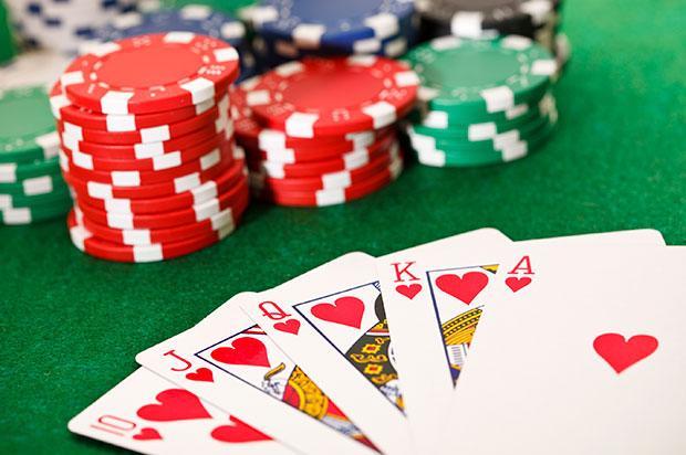 poker barcelona