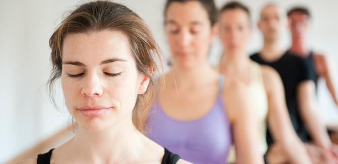 Cursos de meditación en Barcelona