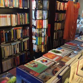 Librerías de Gràcia