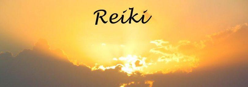 Reiki en Gràcia